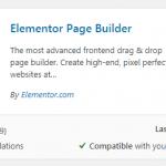 4.F Elementor Sayfa Düzenleme