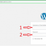 3.A WP wordpress: Dns, Ftp, cPanel