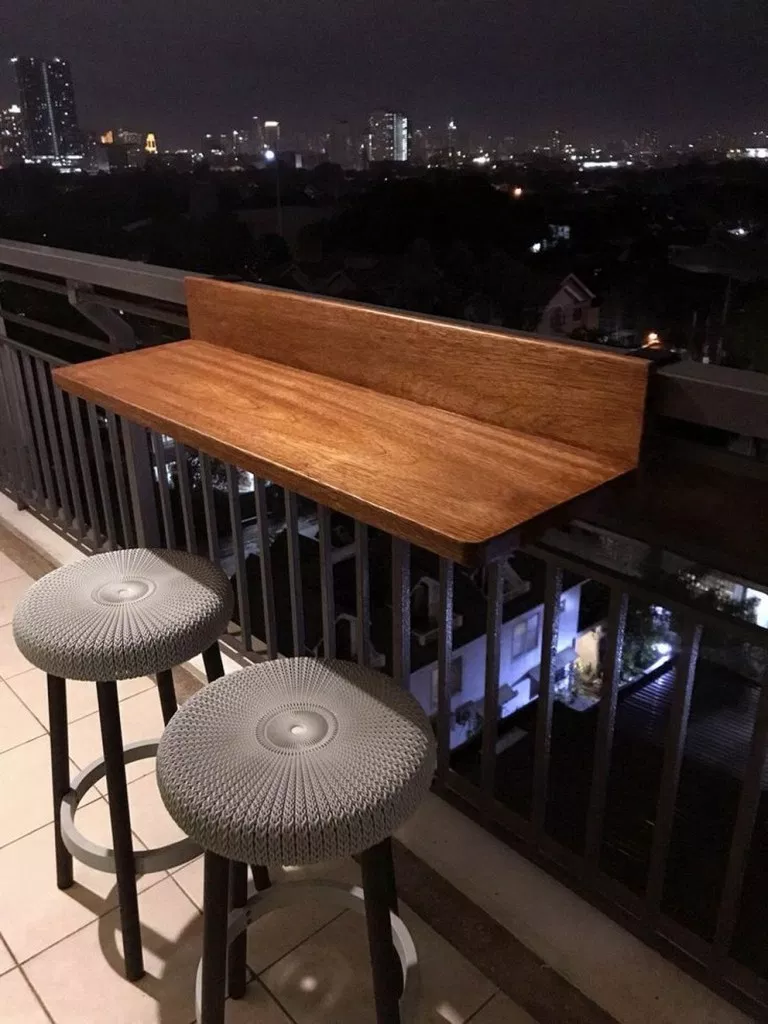 balkon-dizayn-basit-bar